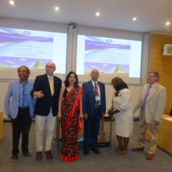 9th ROGE conference-2018 at Said Business School, University of Oxford, UK